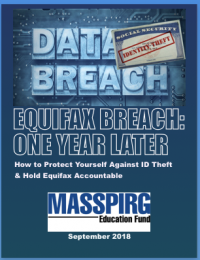 was i affected by the equifax breach